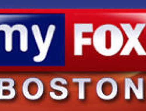 Angie Miller to promote the Topsfield Fair on Fox25