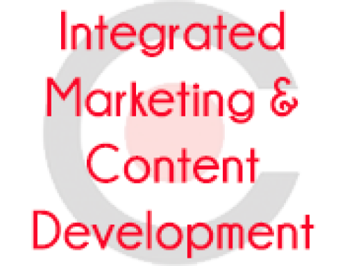 Integrated Marketing & Content Management