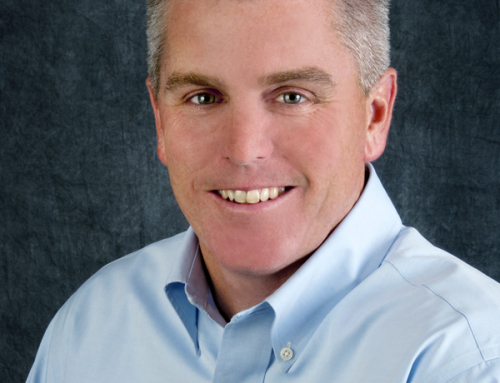 Insight Performance President Mike Ward elected to SBANE Board