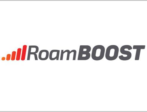 RoamBOOST