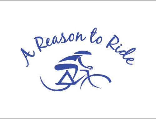 A Reason To Ride