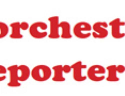 A Reason to Ride Cancer Survivor Story in Dorchester Reporter