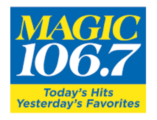 Elizabeth Stone House Walker on Magic 106.7