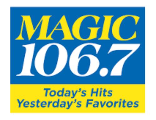 Magic 106.7 & Fuddruckers Celebrate National Hot Dog Day!