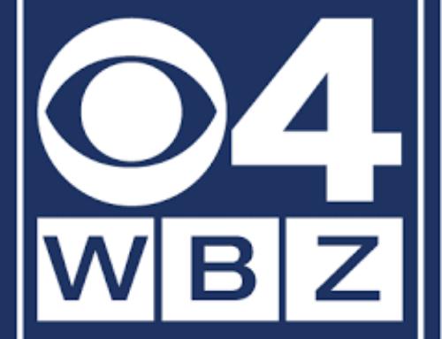WBZ Features DanversCARES & #WhyYouMatter Campaign