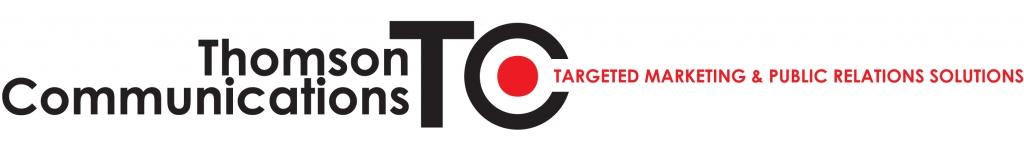 Thomson Communications Logo